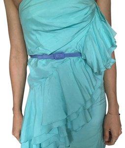 Cynthia Steffe short dress Mint on Tradesy