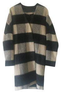 Maison Scotch Buffalo Coat