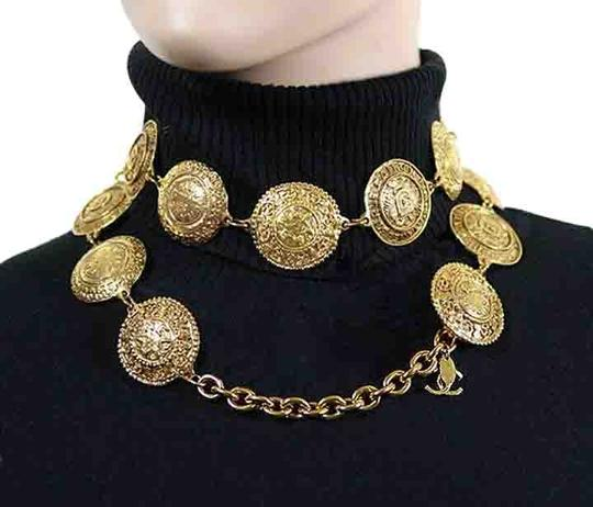 Preload https://item4.tradesy.com/images/chanel-gold-cc-logo-coin-medallions-collier-extra-long-or-chic-belt-necklace-1835218-0-0.jpg?width=440&height=440