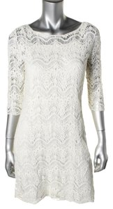 Ralph Lauren Crochet Lace Dress