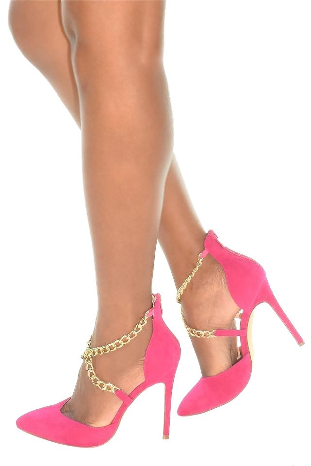 Liliana Shoes Review