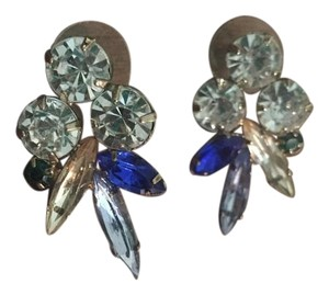 J.Crew J.Crew Crystal Earrings
