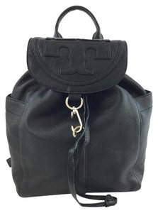 Tory Burch Drawstring Backpack