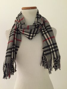 Burberry London Burberry London Cashmere Scarf