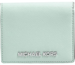 Michael Kors Michael Kors Jet Set Flap Card Holder