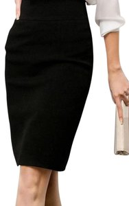 H&M Pencil Skirt Black