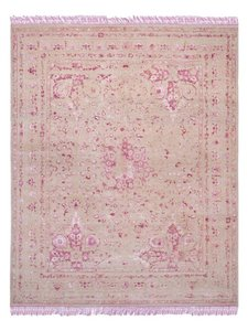 Safavieh Couture Dream Hand-Knotted Rug 8 X 10