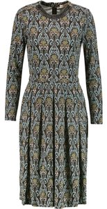 Tory Burch Floral Small Dress