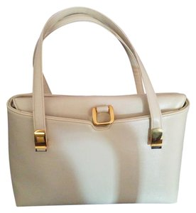 Koret Satchel in white