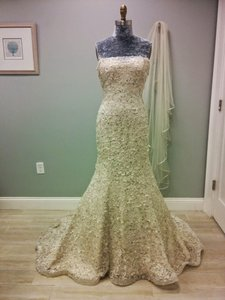 Romona Keveza Rk290 Wedding Dress