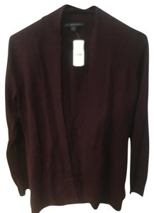 Brooks Brothers Merino Wool New With Tag Cardigan