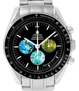 Omega Omega Speedmaster Limited Edition From Moon to Mars Watch 3577.50.00