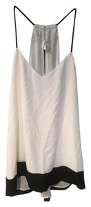 Express Barcelona Cami Top white
