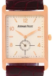 Audemars Piguet Audemars Piguet Vintage 18K Rose Gold Limited Edition 50 Pieces Watch