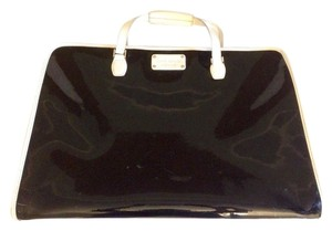 Kate Spade Travel Weekender Resort Black Travel Bag