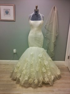 Romona Keveza Rk351 Wedding Dress