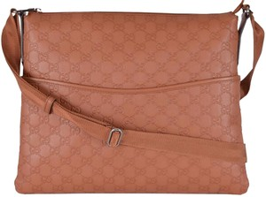 Gucci Messenger Messenger Crossbody Crossbody Tan Messenger Bag