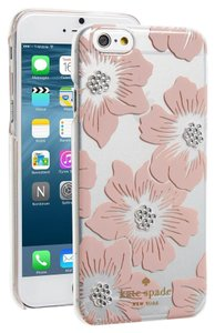 Kate Spade kate spade new york 'hollyhock' iPhone 6 & 6s case