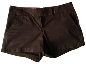 J.Crew Dress Shorts Chocolate Brown