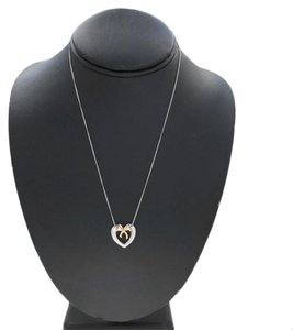 Tiffany & Co. Tiffany Heart Necklace