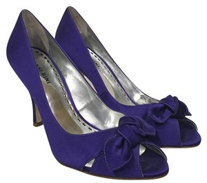 Gianni Bini Purple Formal