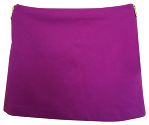 MICHAEL Michael Kors Mini Skirt Purple/Pink