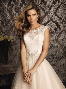 Allure Bridals 9022 Wedding Dress