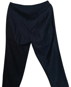 Vince Baggy Pants Navy