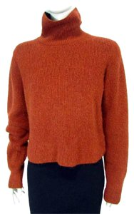 Peruvian Connection Long Sleeve Alpaca Turtleneck Sweater