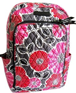 Vera Bradley Retired Pattern Htf Backpack