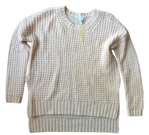 BCBGeneration Work Wear Waffle Stitch Sweater