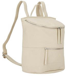 Derek Lam Leather Backpack