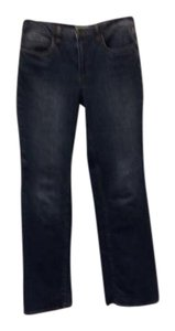 Coldwater Creek Boot Cut Jeans-Light Wash