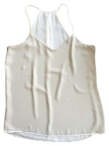 10 Crosby Derek Lam Cami Top White