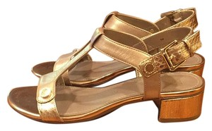 Anne Klein Platinum Sandals