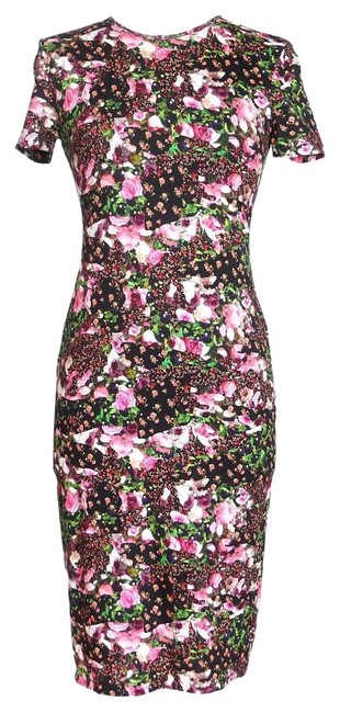 Preload https://img-static.tradesy.com/item/18363688/givenchy-multicolor-lush-floral-fitted-sheath-42-knee-length-workoffice-dress-size-6-s-0-1-650-650.jpg