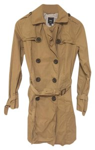 Gap Trench Coat