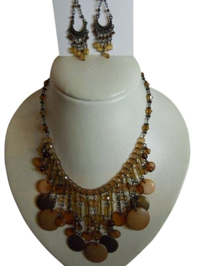 Preload https://item4.tradesy.com/images/premier-designs-necklace-earrings-183653-0-0.jpg?width=440&height=440