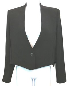 Theory Theysken's Black Jacket Blazer