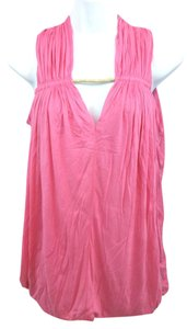 Yigal Azroul Azrouel Pink Top