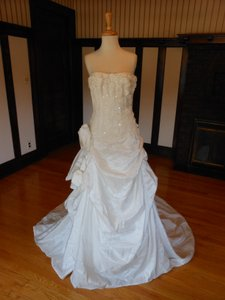 Sample Wedding Dress