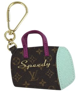 Louis Vuitton Louis Vuitton Speedy Charm