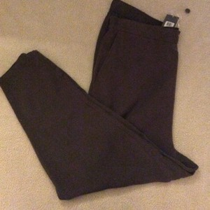 Eileen Fisher Trouser Pants Brown (Rye)