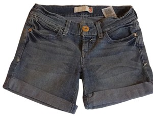 Guess Mini/Short Shorts Blue