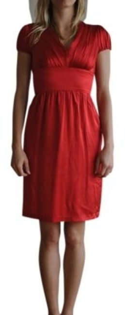Preload https://item5.tradesy.com/images/betsey-johnson-red-above-knee-cocktail-dress-size-2-xs-18369-0-0.jpg?width=400&height=650