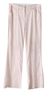 Express Dress Boot Cut Pants Pink