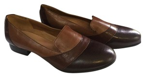 Naturalizer Brown Flats