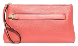 Michael Kors Wristlet in Pink Grapefruit