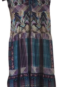 Maxi Dress by JNBY