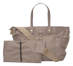 Marc by Marc Jacobs Babybags Cement Diaper Bag